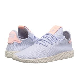 Adidas Pharrell Williams Women's Tennis Hu Shoes